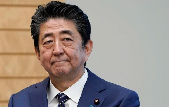 Абэ заявил, что отсрочка Олимпиады возможна
