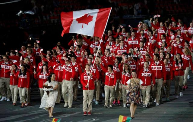 НОК Канады первым отказался отправить сборную на Олимпийские игры в Токио