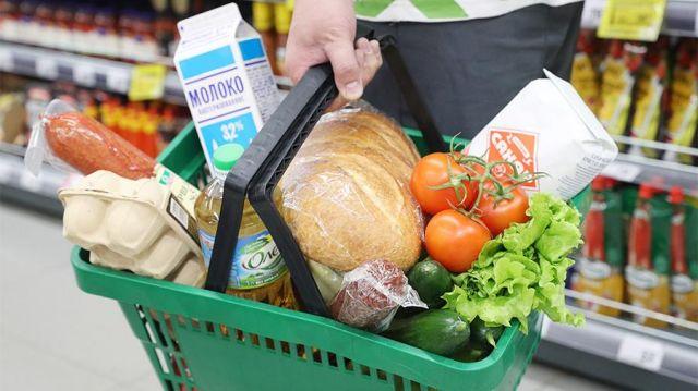 Цены на продукты в Актобе подскочили