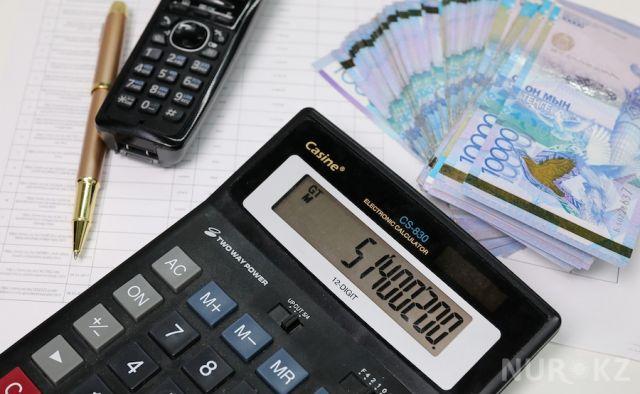 Отсрочку по налогам получит малый и средний бизнес в Казахстане