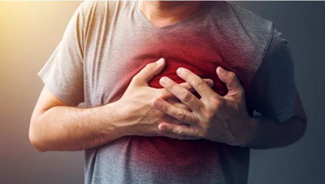 Названы самые опасные для сердца продукты