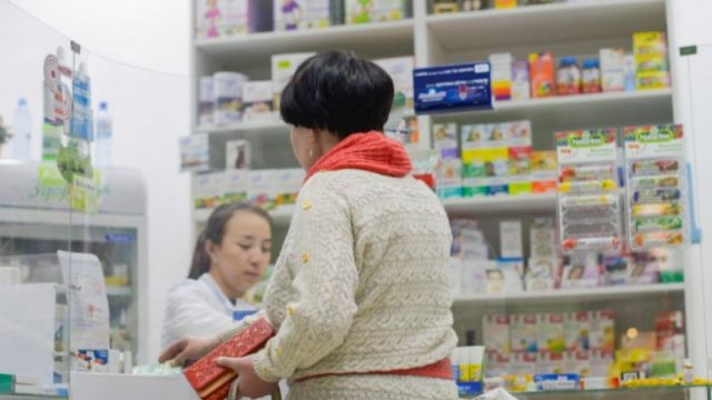 Названы препараты для домашнего лечения COVID-19