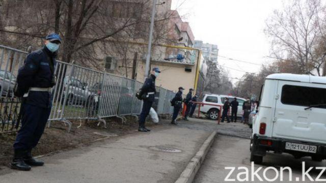 Биртанов ответил, когда в Казахстане отменят режим ЧП