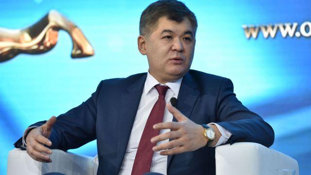 Пик заболеваемости коронавирусом в Казахстане прогнозируют в начале апреля