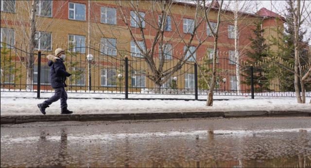 Казахстанские школы перейдут на дистанционное обучение с 6 апреля