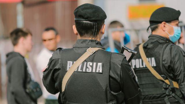 39 человек арестовали за нарушение карантина в Алматы
