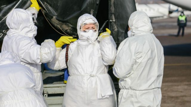 Число зараженных коронавирусом в Казахстане достигло 88 человек