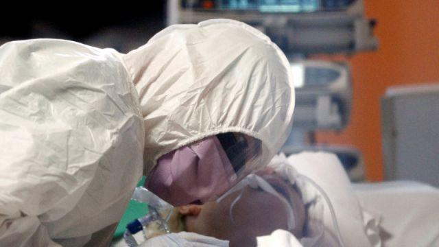Врачи развеяли популярный миф о коронавирусе