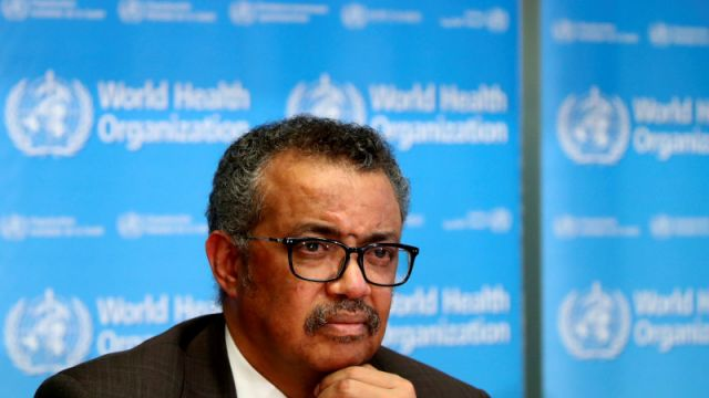 Глава ВОЗ назвал 6 способов добиться прорыва в борьбе с коронавирусом