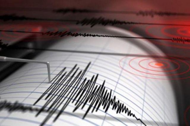 Землетрясение ощутили жители Шымкента и Тараза