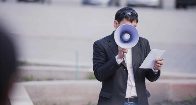 В Казахстане определят места, где запрещены одиночные пикеты