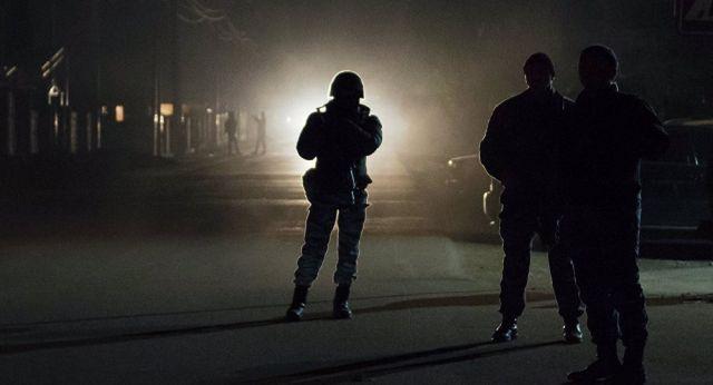 КНБ предотвратил теракт в Нур-Султане