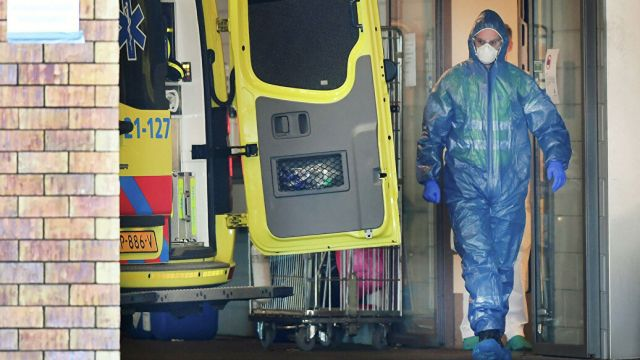 Биолог рассказала, в каком случае пандемия коронавируса пойдет на спад