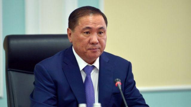 Председателя суда Нур-Султана Тлектеса Барпибаева проверят из-за частного самолета