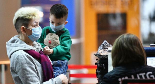 Новые инфицированные прибыли в Алматы из Минска и Москвы