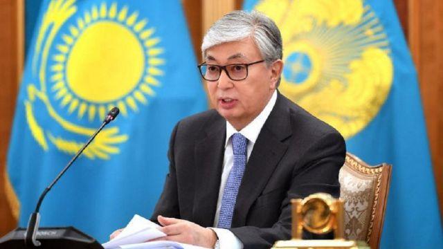 Токаев: Медики достойны нового пакета финансовой поддержки