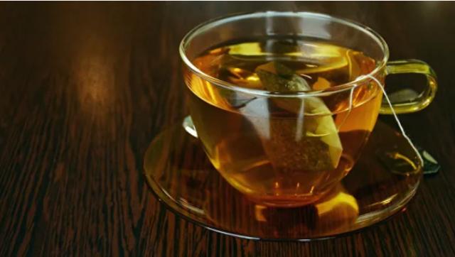 Чай и кофе признали вредными во время болезни
