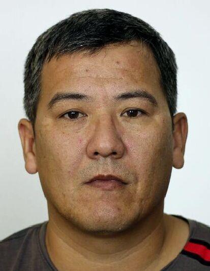 Внимание розыск! Полиция ищет подозреваемого в краже 57 миллионов тенге