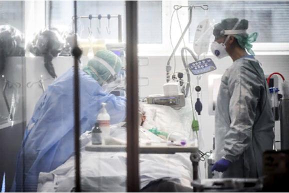 Доказана необходимость срочного лечения коронавируса
