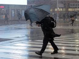 Погода резко ухудшится еще в нескольких областях Казахстана