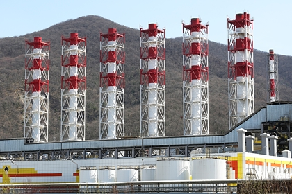Россия согласилась сократить добычу нефти
