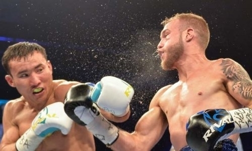 «Никто не хочет драться». Бывший соперник Каната Ислама испугался выйти в ринг с казахстанским нокаутером