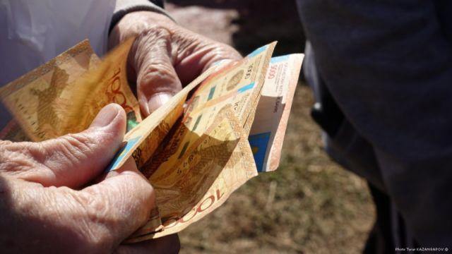 Пенсии и все соцвыплаты будут индексированы на 10 процентов - Токаев