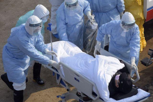 Четвёртый случай коронавируса в Актобе привезли из России