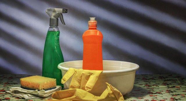 Как правильно делать уборку дома во время пандемии коронавируса