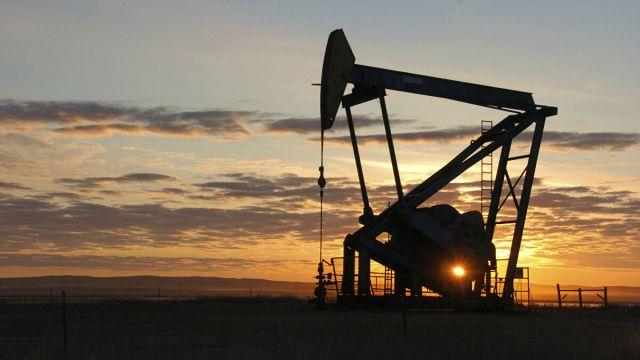 Цена на нефть марки Brent превысила 30 долларов за баррель