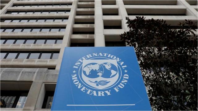 МВФ впервые в истории зафиксировал остановку мировой экономики