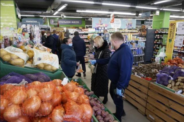 Предельные цены на социально значимые продукты установили в Казахстане
