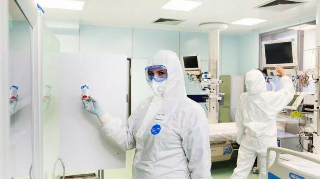 Специалисты назвали попавшие из-за пандемии в зону риска профессии