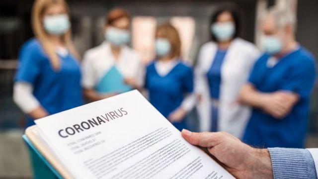 Названы лекарства, которыми лечат коронавирус в Казахстане