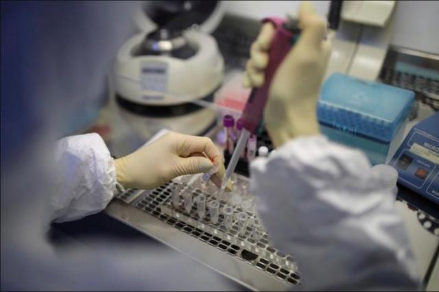 В каких городах появятся пункты забора анализов на наличие коронавируса
