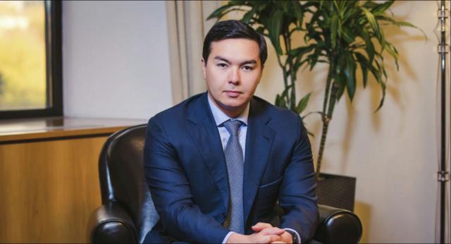 Суд в Лондоне принял сторону внука Назарбаева по делу о дорогом особняке