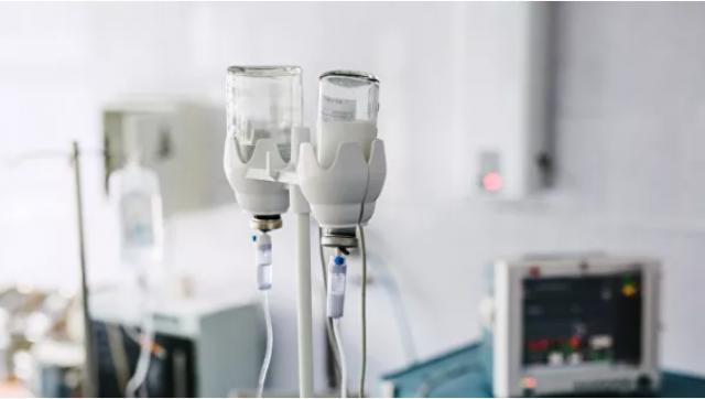 В России начали лечить коронавирус новым способом