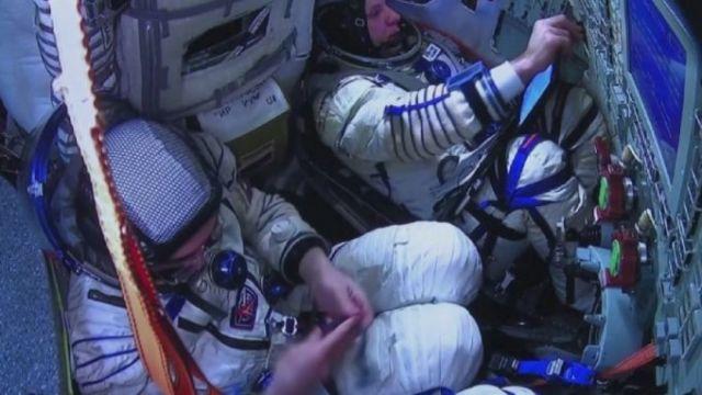 День космонавтики - Международный день полета человека в космос
