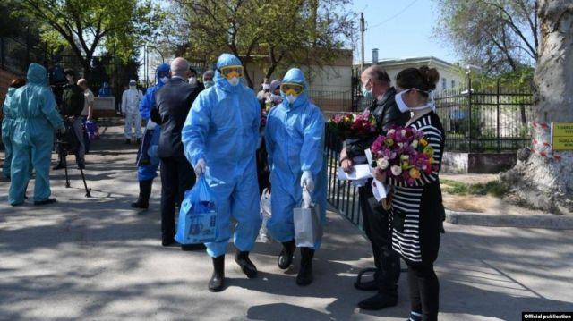 В Узбекистане ввели штрафы за оскорбление пациентов с коронавирусом – от 930 до 4660 долларов