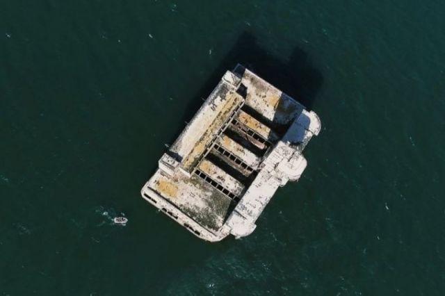 Каспийский форт Бойяр — место, где ковалась победа