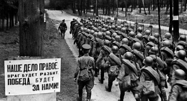 Казахстанцам открыли бесплатный доступ к фильмам о Великой Отечественной войне