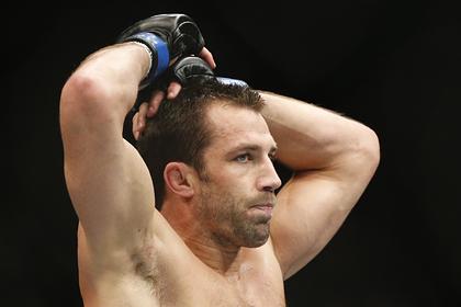 Бывший чемпион UFC рассказал о нападении «коронавирусного зомби»