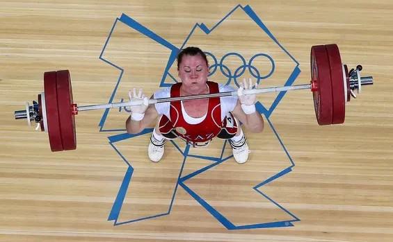 Федерация тяжелой атлетики РК поддержала дисквалификацию призера ОИ-2012