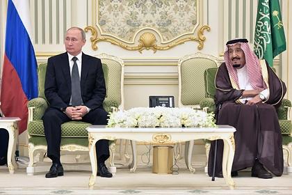 Предсказан новый виток ценовой войны России и Саудовской Аравии