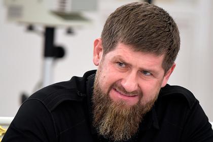 Кадырова поместили под медицинское наблюдение из-за коронавируса