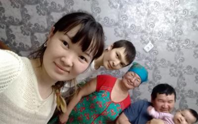 «Отец виновника, который скрылся с места, говорил что даст бата и 200 тысяч» - дочь сбитого насмерть сотрудником полиции в г.Щучинск