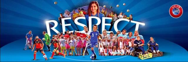 УЕФА и Disney запустили совместный детский проект