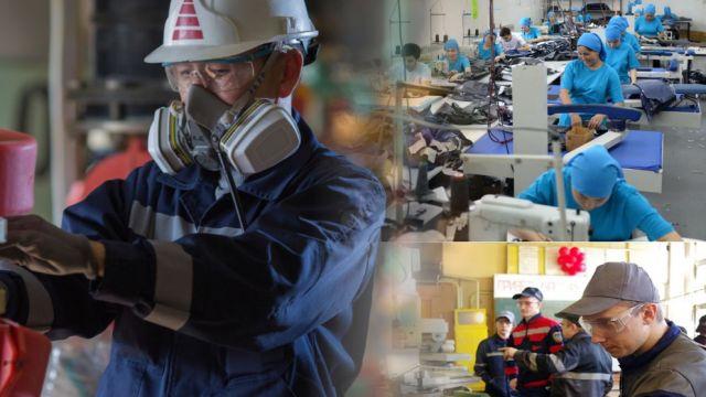 Предложения на рынке труда Казахстана превышают спрос