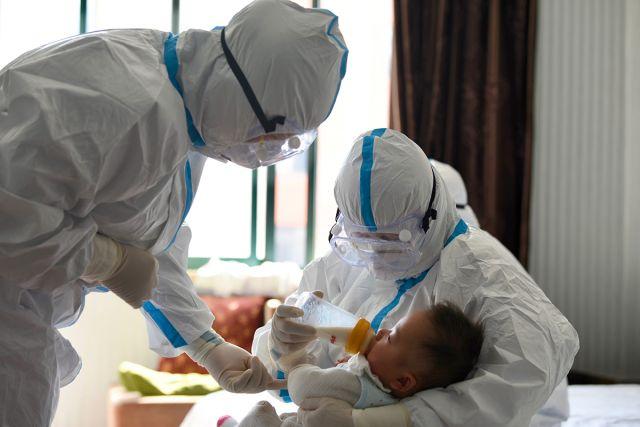 Как мог заразиться КВИ годовалый малыш в Актобе