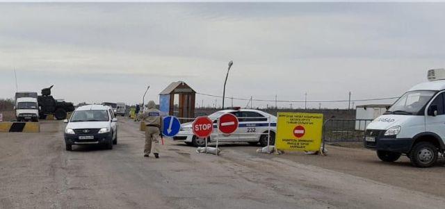 Как проехать через блок-пост в Актобе и скоро ли снимут режим ограничения на передвижение по области